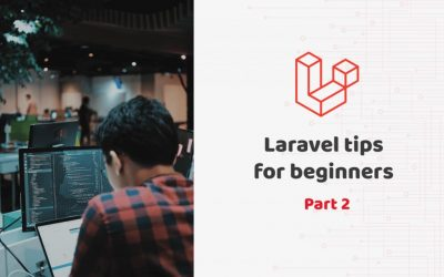 laravel framework tips for beginners
