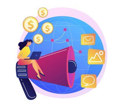 international online business